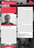 Newsletter Mai 2013 - Universität der Künste Berlin - Page 5