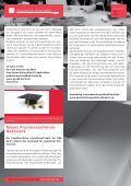 Newsletter April 2013 - Universität der Künste Berlin - Page 6