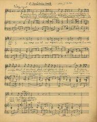 Weihnachtslieder, Nr. 5 bis 10 (PDF: 2.1 MB)