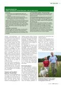 Fit älter werden - Die Landwirtschaftliche Sozialversicherung - Seite 5