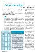 Fit älter werden - Die Landwirtschaftliche Sozialversicherung - Seite 6