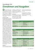 Fit älter werden - Die Landwirtschaftliche Sozialversicherung - Seite 7