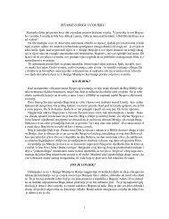 PITANJE O BOGU I COVJEKU - Srpski Glas