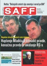 U - Saff.ba