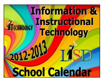 23 24 - Laredo Independent School District