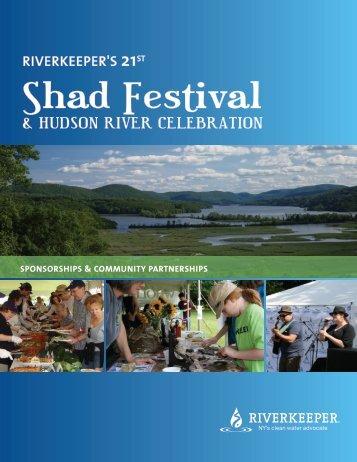 Shad Festival