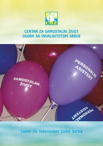 Center for Independent Living Serbia