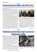 TRŽIŠTE ELEKTRIČNE ENERGIJE U BiH OD 2015 GODINE OTVARA SE ZA SVE KUPCE - Page 4