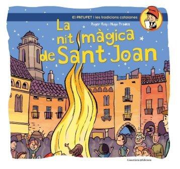 La màgica nit de Sant Joan