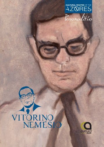 Vitorino Nemésio (Inglês)