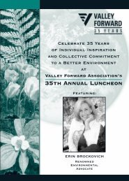 35th Annual Luncheon