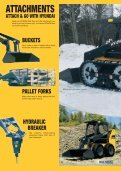 HSL-T general brochure - Hyundai Construction Equipment ... - Page 2