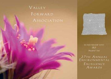 Valley Forward Association