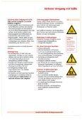 Arbeitsblätter für Unterweisungen (Teil 1) - Seite 3