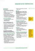 Arbeitsblätter für Unterweisungen (Teil 1) - Seite 5
