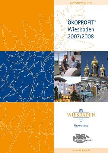 Wiesbaden 2007/2008 - Arqum