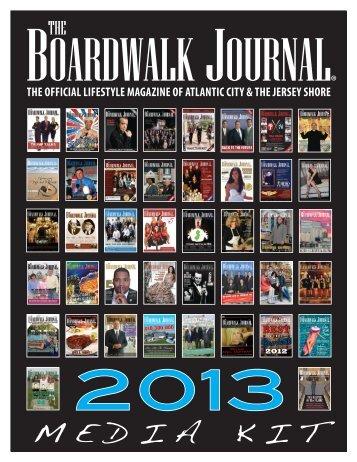 BWJ_MediaKit_2013-1 - The Boardwalk Journal Magazine