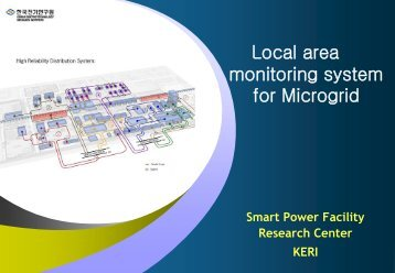 for Microgrid