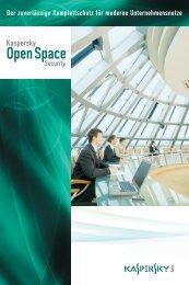 Der zuverlässige Komplettschutz für moderne Unternehmensnetze