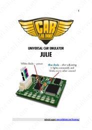 Universal emulator Julie en.pdf