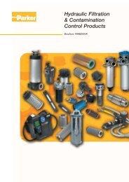 & Contamination Control Products