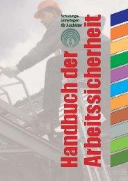 Handbuch für Arbeitssicherheit - Die Landwirtschaftliche ...