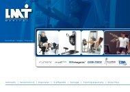 Isokinetik | Sensomotorik | Ergometer | Kraftgeräte ...  - LMT Loctec AG