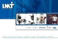 Kraftgeräte | Seilzüge - LMT Loctec AG