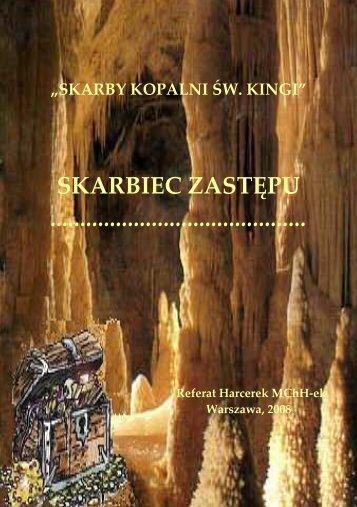 STRONA O ZASTĘPIE - Referat Harcerek Mazowieckiej Choršgwi ...
