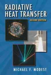 Radiative Heat Transfer 2nd ed