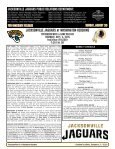 JACKSONVILLE JAGUARS at WASHINGTON REDSKINS - Page 2