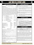 JACKSONVILLE JAGUARS at WASHINGTON REDSKINS - Page 3