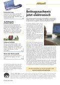 Sicherheitsschuhe - Die Landwirtschaftliche Sozialversicherung - Seite 2
