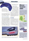 Sicherheitsschuhe - Die Landwirtschaftliche Sozialversicherung - Seite 5