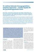 3/2011 - Psychotherapeutenjournal - Seite 6