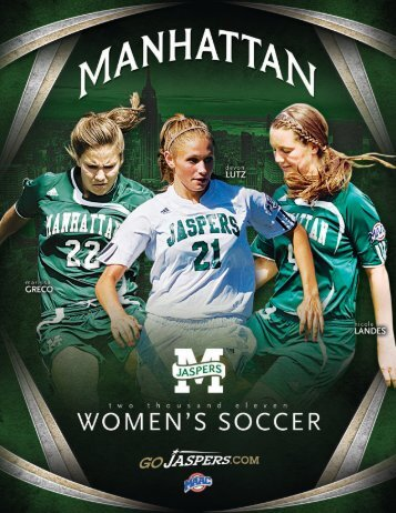 2 - Manhattan College Athletics