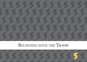 Reuniting tRoops