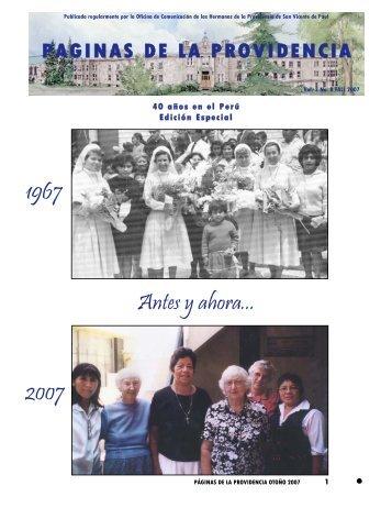 1967 Antes y ahora.. 2007