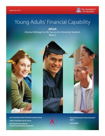 Young Adults' Financial Capability