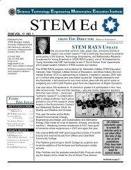 STEM Ed