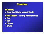 Creation Creation Creation Creation