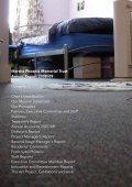 Marsha Phoenix Memorial Trust Annual Report 2008/09 - Page 2