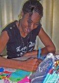 Marsha Phoenix Memorial Trust Annual Report 2006/07 - Page 4