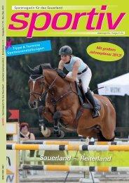 November/Dezember 2011 - Sportiv