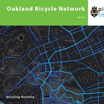 Oakland Bicycle Network