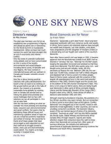 ONE SKY NEWS November.pdf