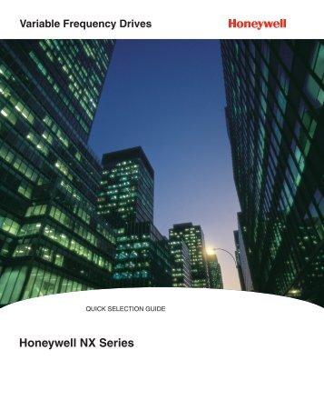 Honeywell NX Series