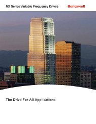 The Drive For All Applications