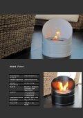Wohnrausch Bioethanol Feuerstellen - Seite 7
