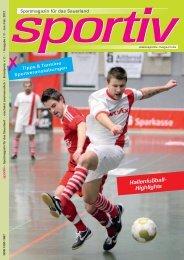 Januar/Februar 2012 - Sportiv